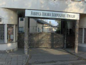 Fabbrica ENAMEL di Oskar Schindler