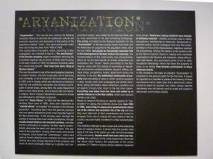 Arianizzazione