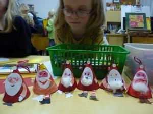 Esercito di Babbi Natale