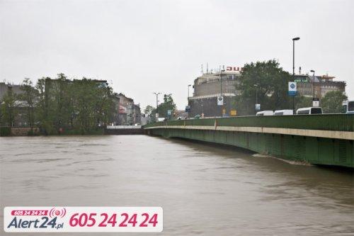 Ponte sul fiume Vistola